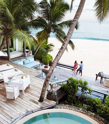 seychelles lovers package